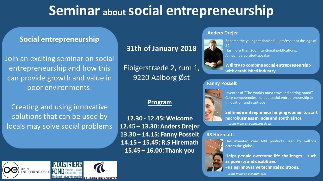 Aau 31 til 02 feb 2018 some invitation seminar open entrepreneurship aau 31 til 02 feb 2018 some invitation seminar stopboris Images